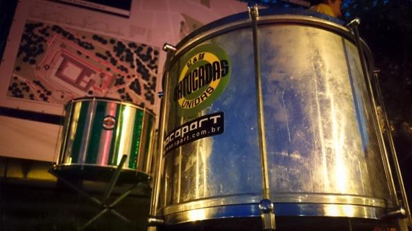 Nakonec jsem v Brně přišel na buben