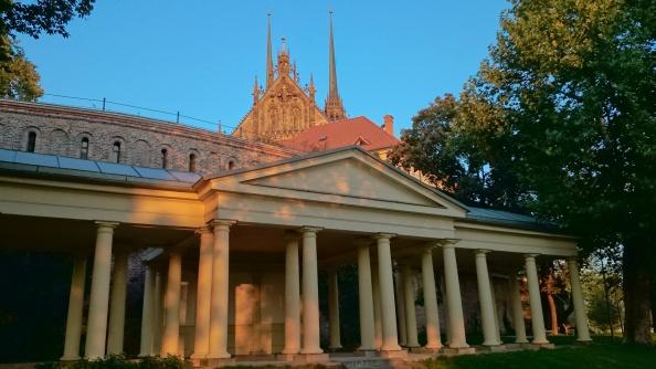 Brno klasické