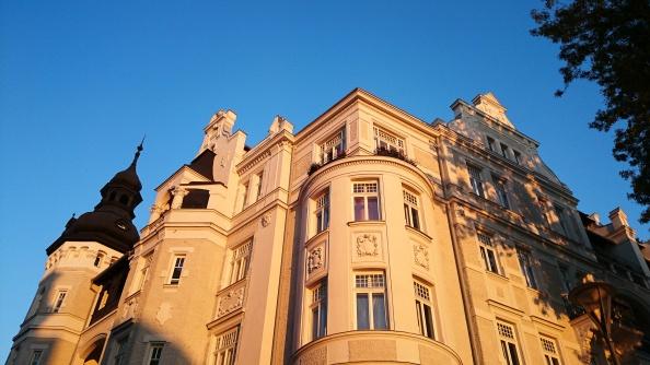 Brno modré