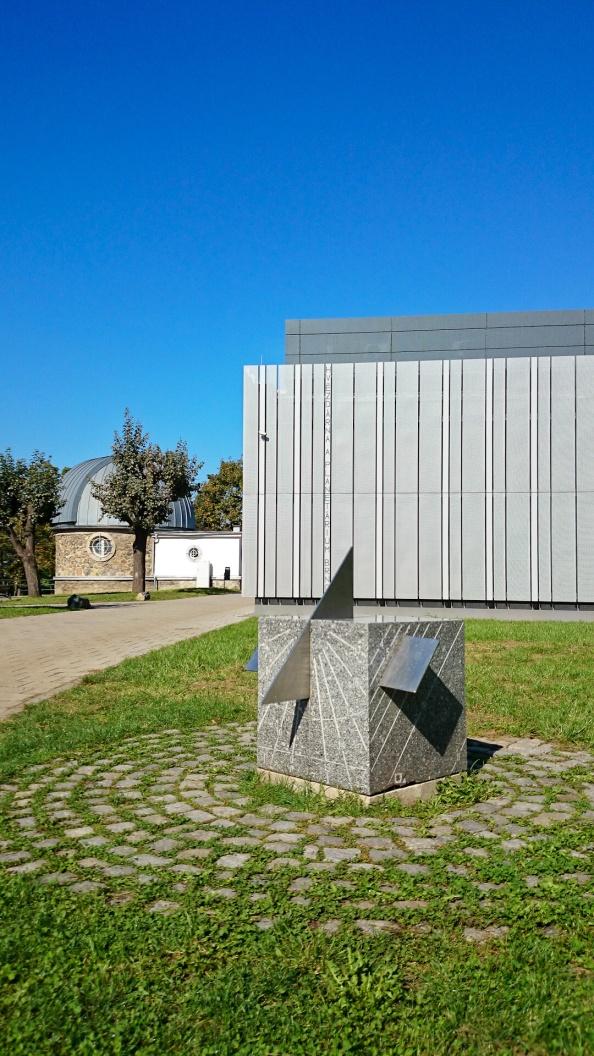 Brno hvězdárna