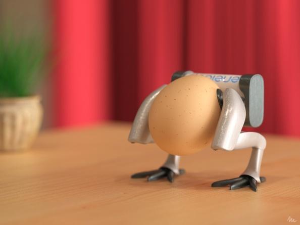 Eggobot